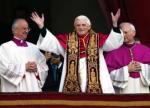 Meer kans op paus in portemonnee