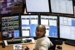 AEX sluit 0,7 procent hoger
