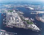 Overslag Rotterdamse haven stijgt veertien procent