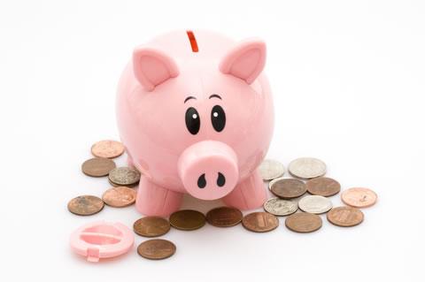 spaarrekening, risico