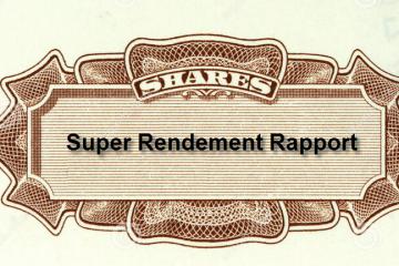 super rendement rapport