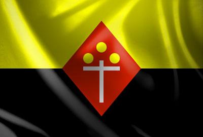 gemeentebest vlag