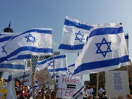 israelisch protest