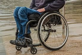 handicap, uitkering