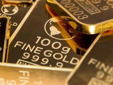 goud, sparen