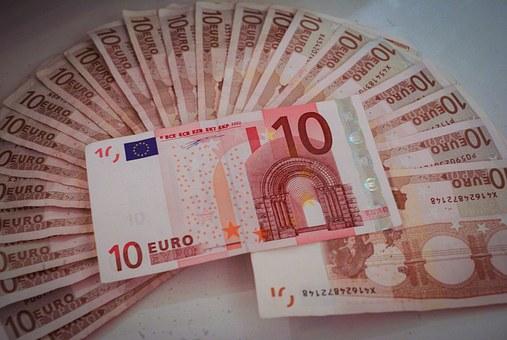 geld, beleggen, goud
