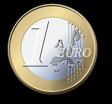 euro, devaluatie