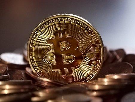"""Crypto's zijn weer """"uit"""""""