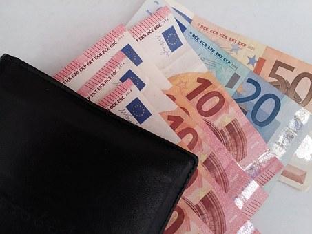 geld, printen, mmt