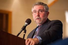 Krugman: Trump's economie beleid is goed (Lodewijk Hof)
