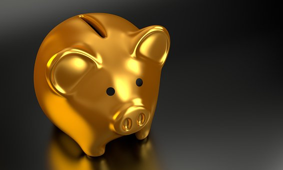 goud sparen