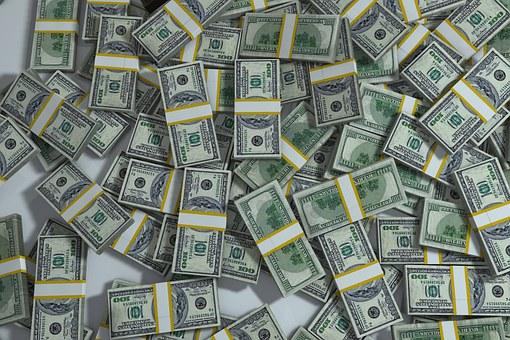 biljoenen, dollars