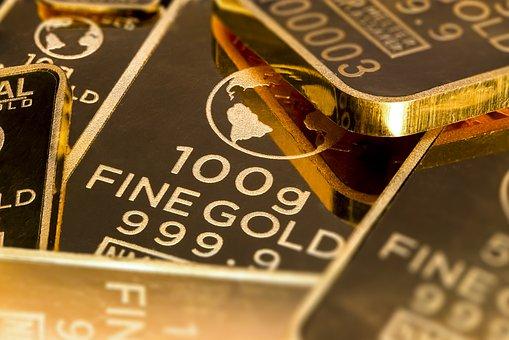 goud, sparen, goudrekening