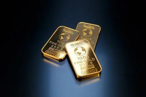 goud, prijs