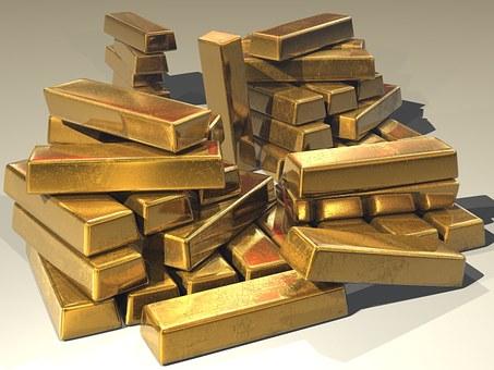 goudkoers, goudprijs