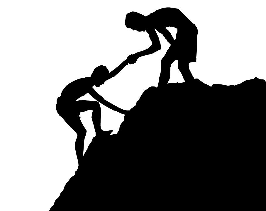 rendement, hulp, ondersteuning