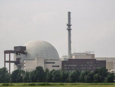 kerncentrale, uranium