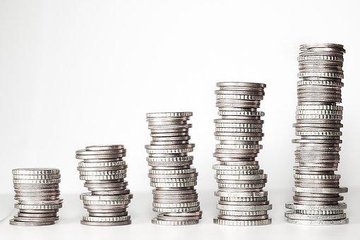 Een nieuwe loopbaan: Belegger (Tom Lassing)