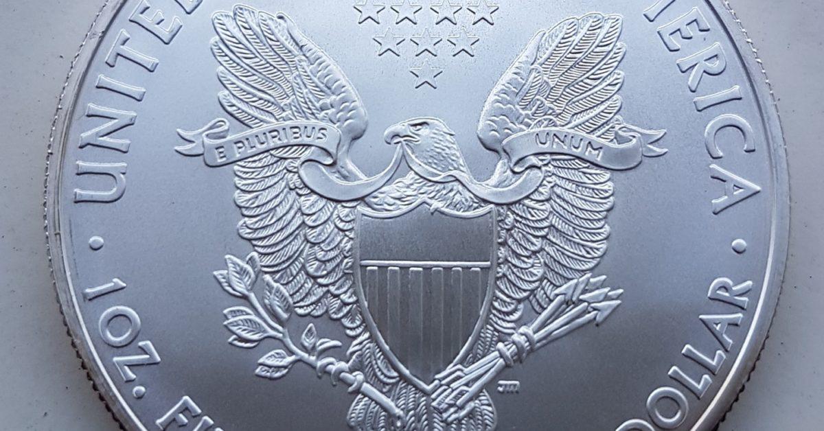 100 ounces zilver kopen