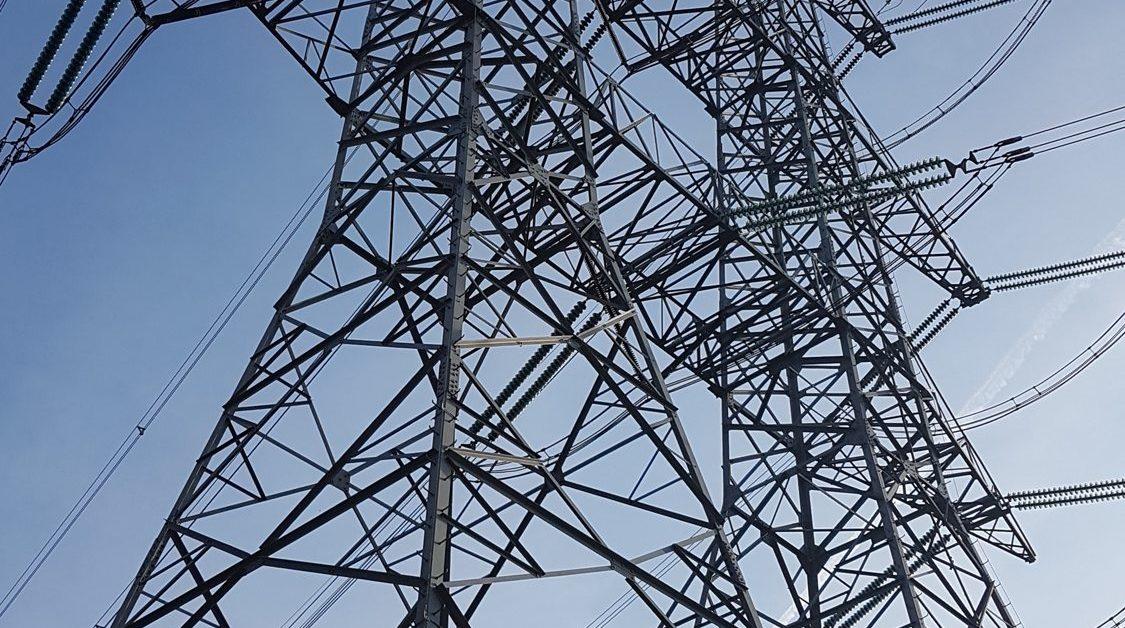 Geen elektriciteit beschikbaar (Tom Lassing)