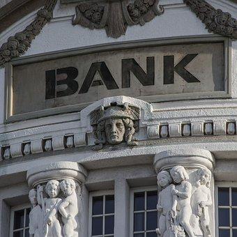 Grote bedreiging voor banken (Tom Lassing)